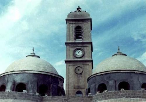 église-mossoul