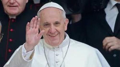 Désolants dénis de réalité du pape François.